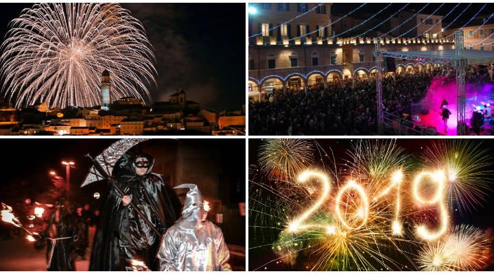 Capodanno 2019  cosa fare nelle Marche -  destinazionemarche blog 1cb3c1c9edf1
