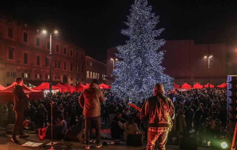 Capodanno a Pesaro