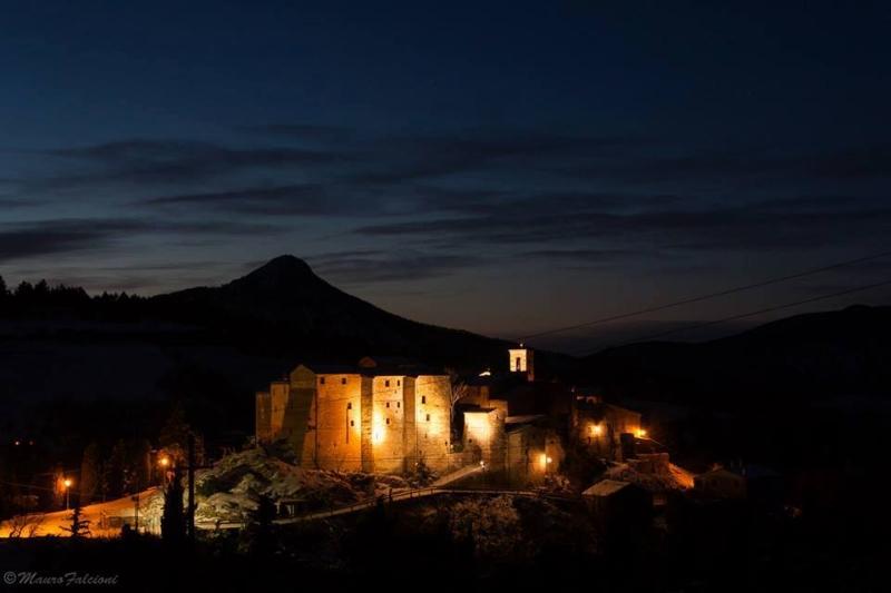 Castello di Precicchie