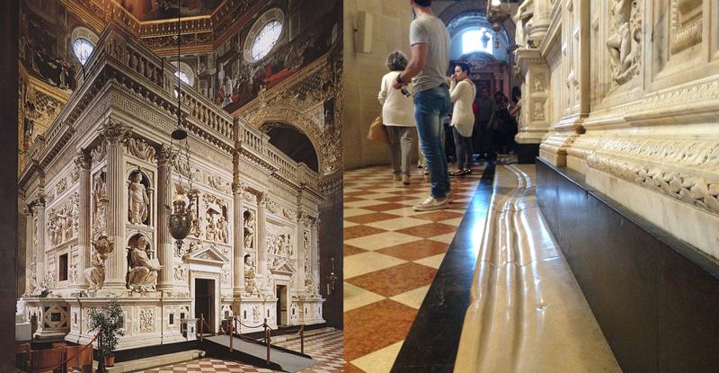 La Santa Casa di Loreto