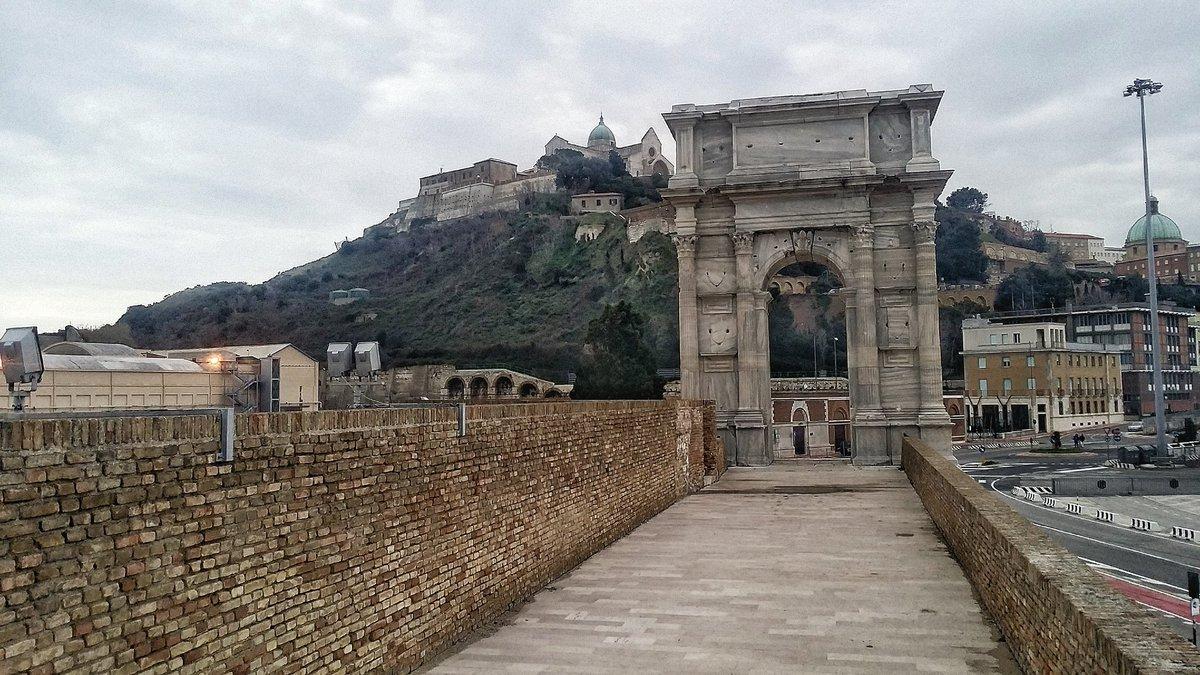 San Ciriaco ad Ancona - I Santi più importanti delle Marche