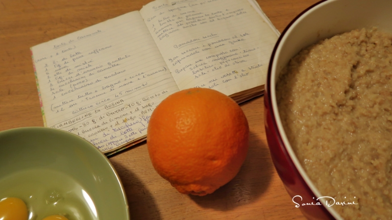 ingredienti torta di carnevale di jesi