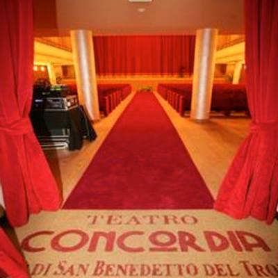 Teatro Concordia di San Benedetto del Tronto