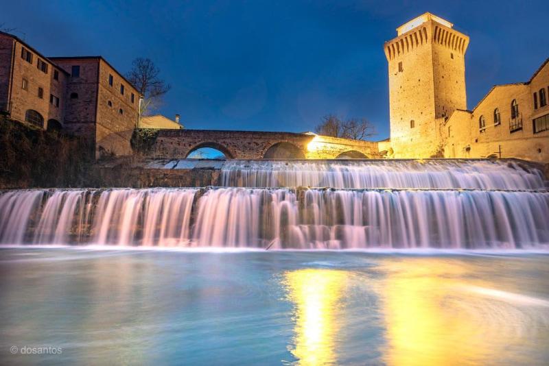 Complesso monumentale della Torre e del Ponte Medievale a Fermignano