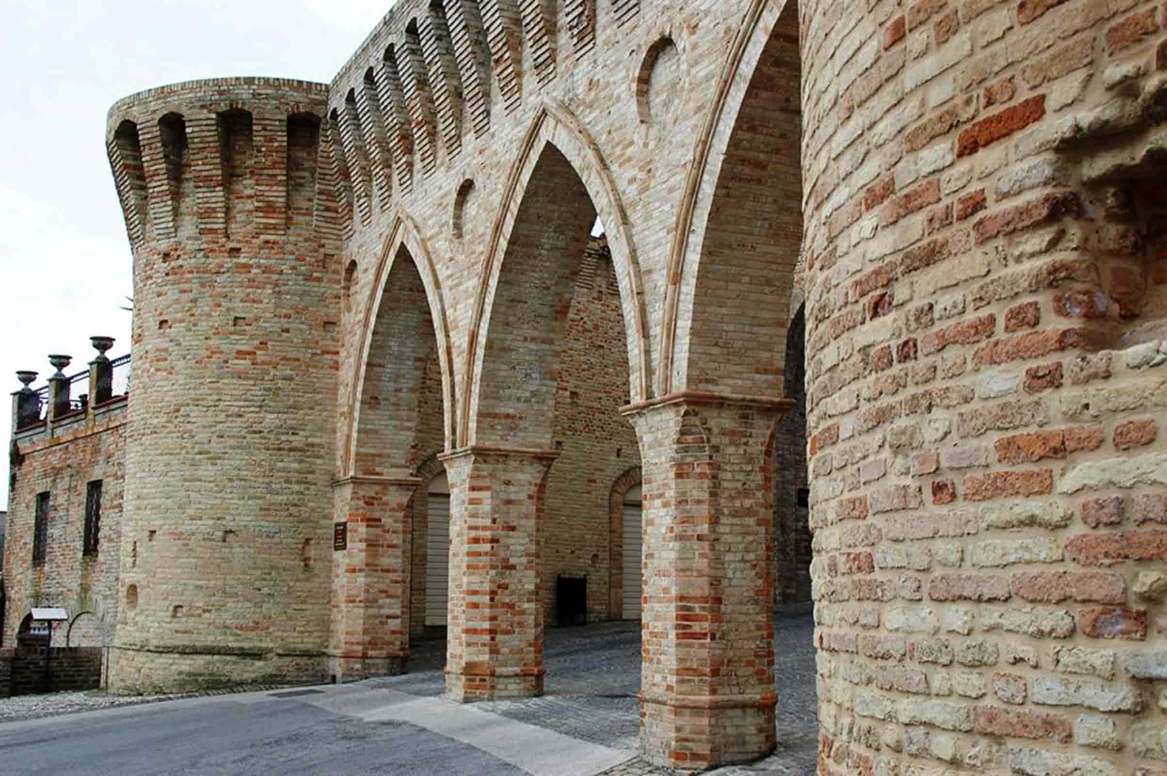 borgo di Petritoli
