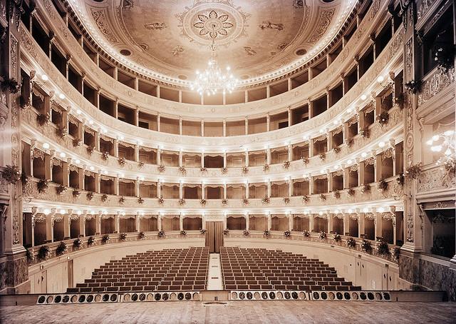 Teatro dei Filarmonici di Ascoli Piceno