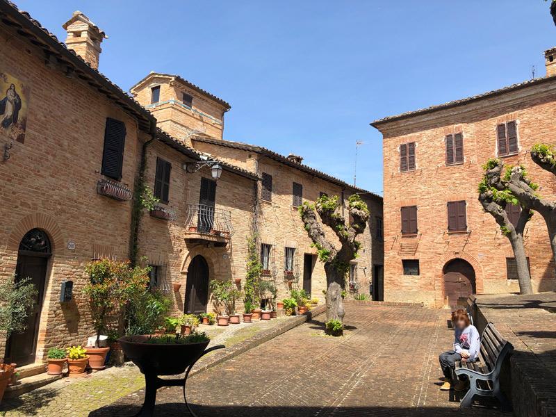 Un weekend a Sarnano: cosa fare e cosa vedere - #destinazionemarche blog