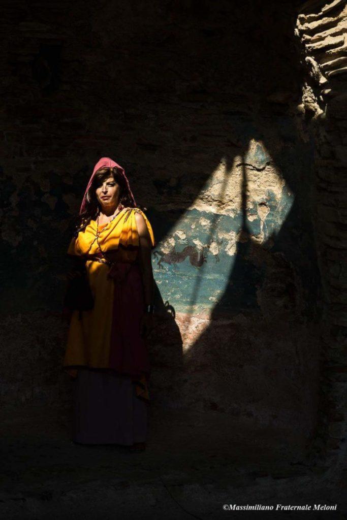 La foto vincitrice di #cupramarittimaphotowalk di Massimiliano Fraternale Meloni
