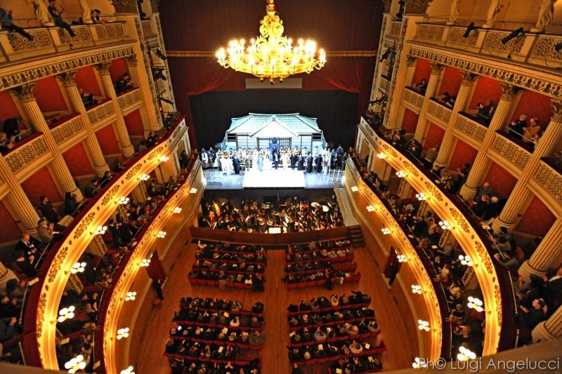 Teatro della Fortuna di Fano