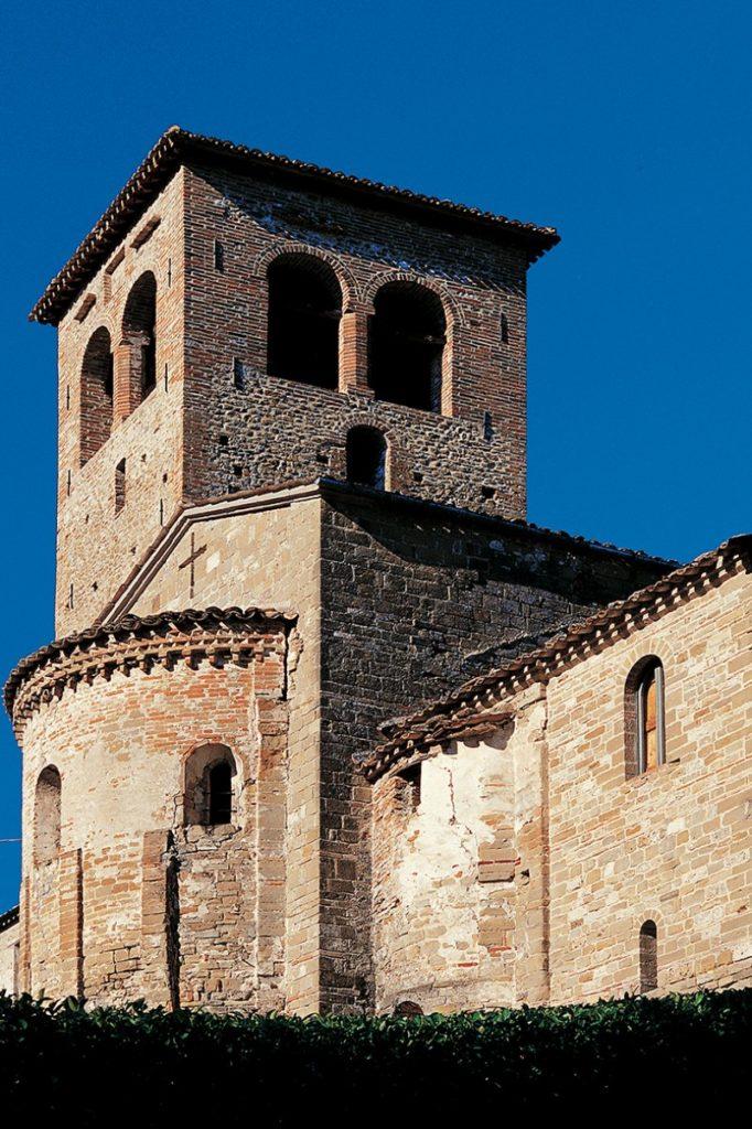 Abbazia di San Ruffino e Vitale