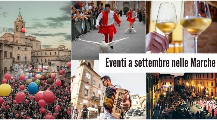 Cosa fare ad Agosto nelle Marche? Eventi per tutti i gusti