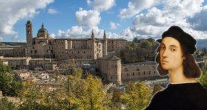 raffaello 2020 e Urbino